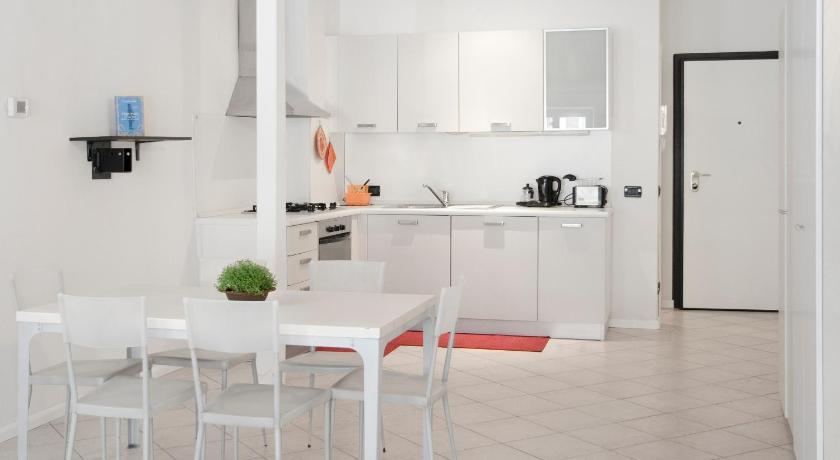 Bindergasse Apartment (Bozen)