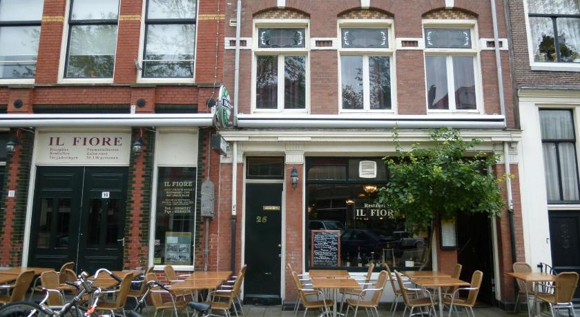 Il Fiore Apartments Amsterdam Netherlands