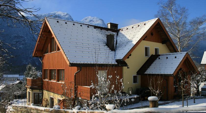 Haus Hepi (Obertraun)