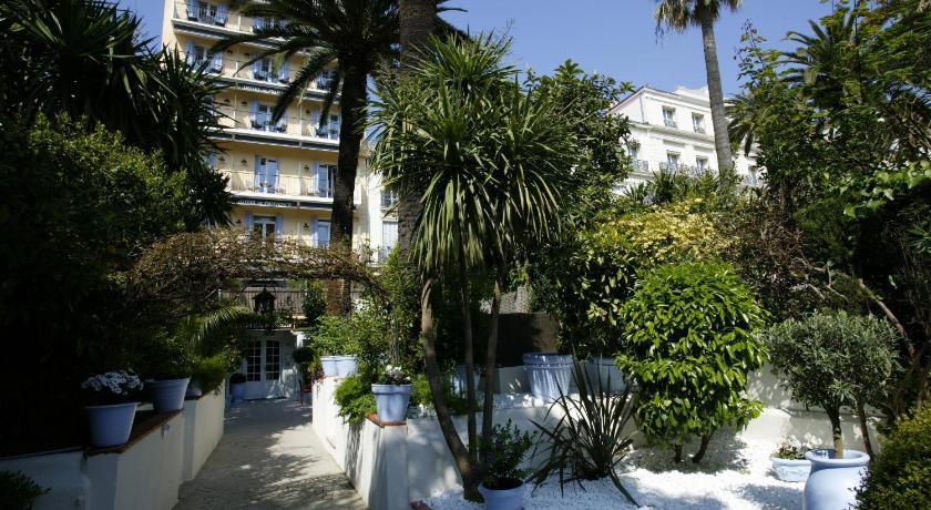 Hôtel de Provence (Cannes)