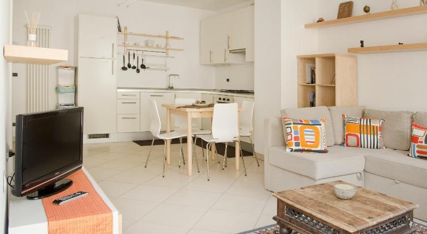 Goethe Apartment (Bozen)