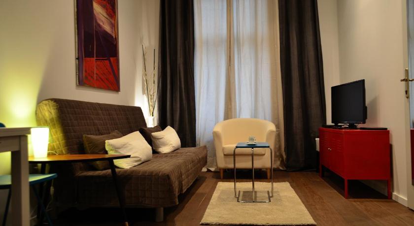 Smart Urban City Apartment (Wien)