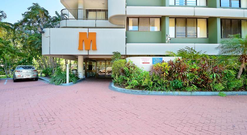 Marrakai Apartments