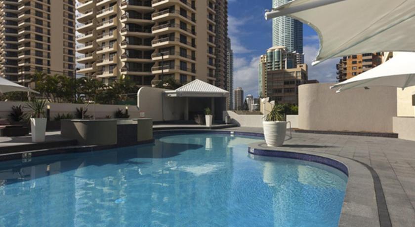 Grand Hotel Gold Coast