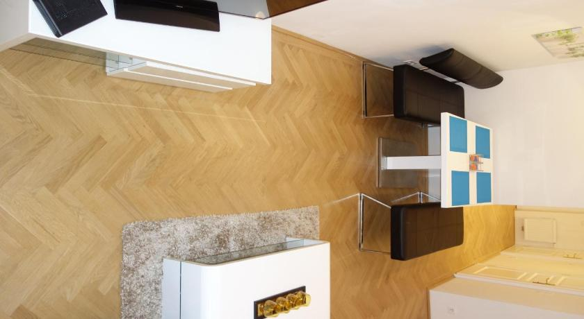 W.B. Apartments - Fendigasse (Wien)