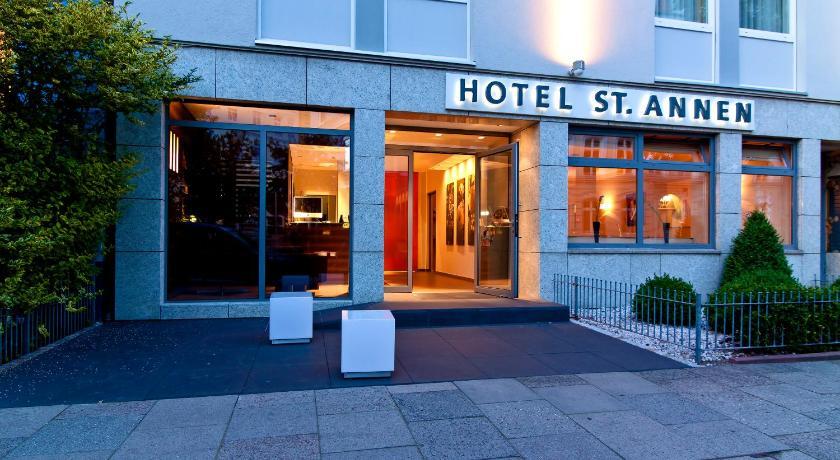 Hotel St. Annen (Hamburg)