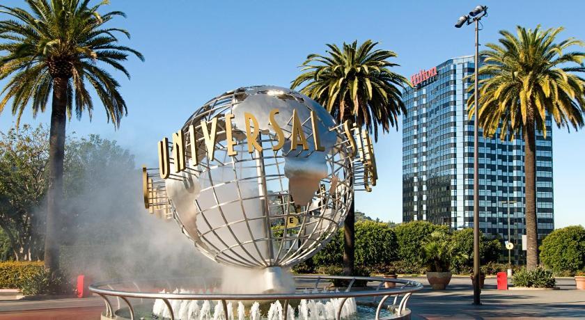 Hilton Los Angeles-Universal City (Los Angeles)