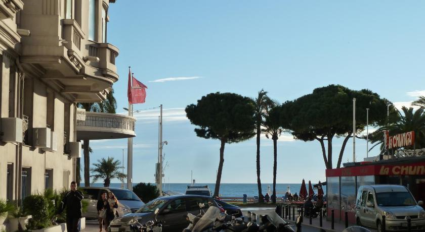 Agence de la Californie - 2 Pièces Super Croisette (Cannes)