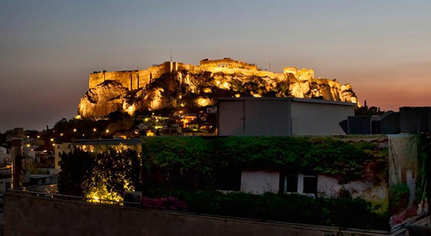 Hermes Hotel (Athen)