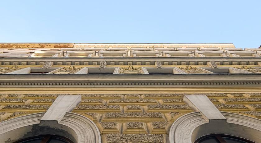 The Vienna City Center Experience 1020 (Wien)