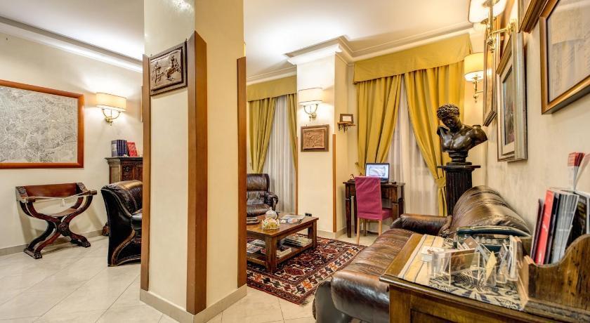 Hotel Gea Di Vulcano (Rom)