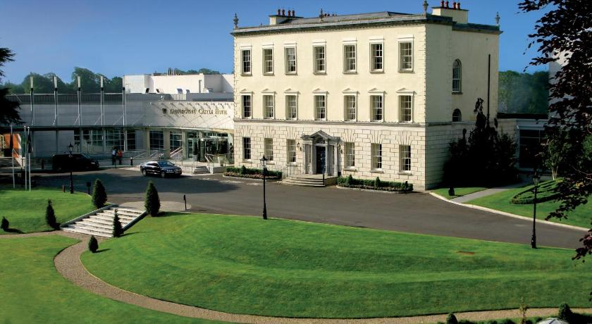 Dunboyne Castle And Spa Hotel