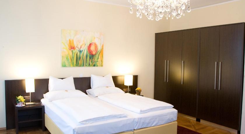 Serviced-Appartements-Josefstadt (Wien)