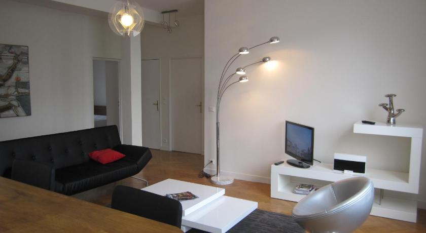 Paris Appartements Services - Les Appartements ... (Paris)
