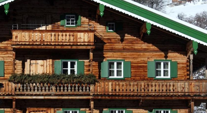 Hallerwirt Homes (Aurach bei Kitzbühel)