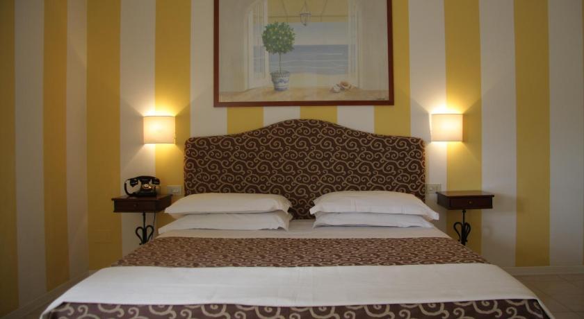 Hotel Alex in Florenz