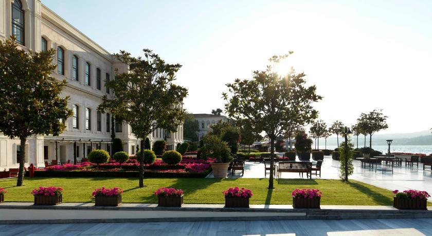 هتل فورسیزن باسفاروس