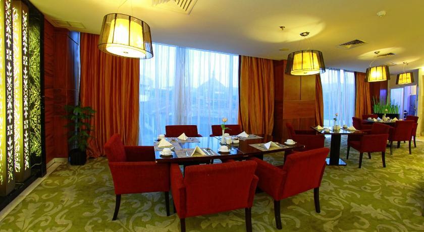 Aerowisata Premier Basko Hotel   picture