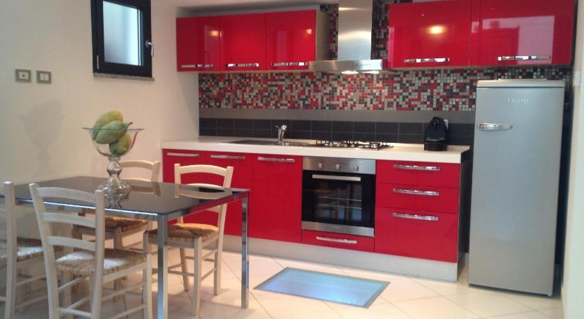 Appartamento Marghera (Mailand)