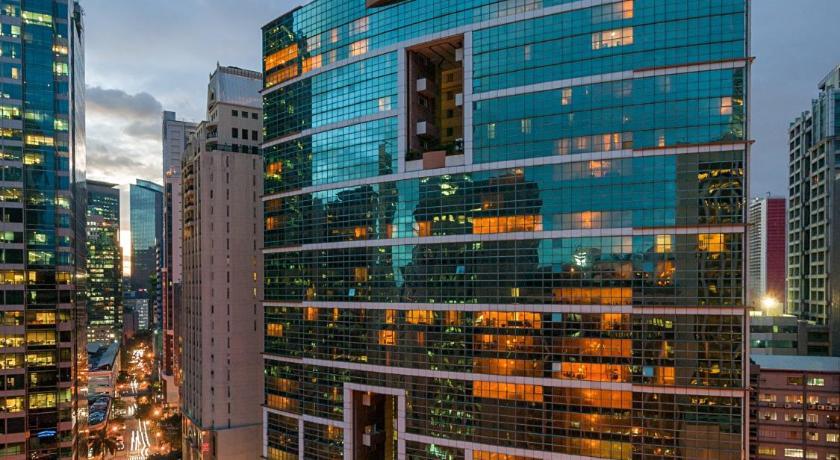 フィリピン,マニラ,フレイザー プレイス マニラ(Fraser Place Manila)