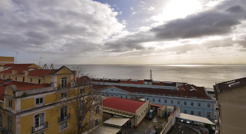 Feels Like Home - Alfama Paraiso (Lissabon)