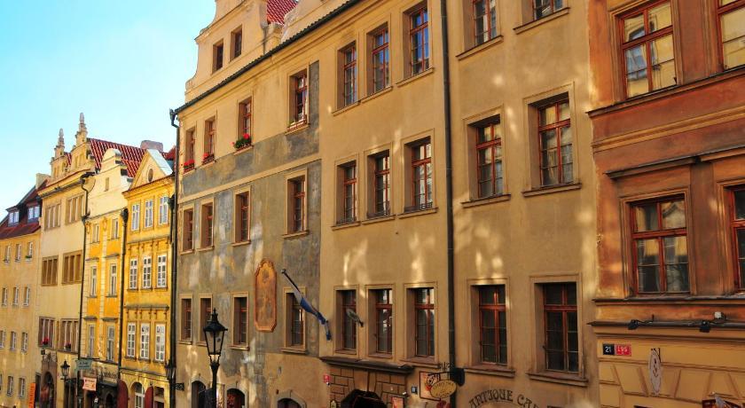 Residence Thunovska (Prag)