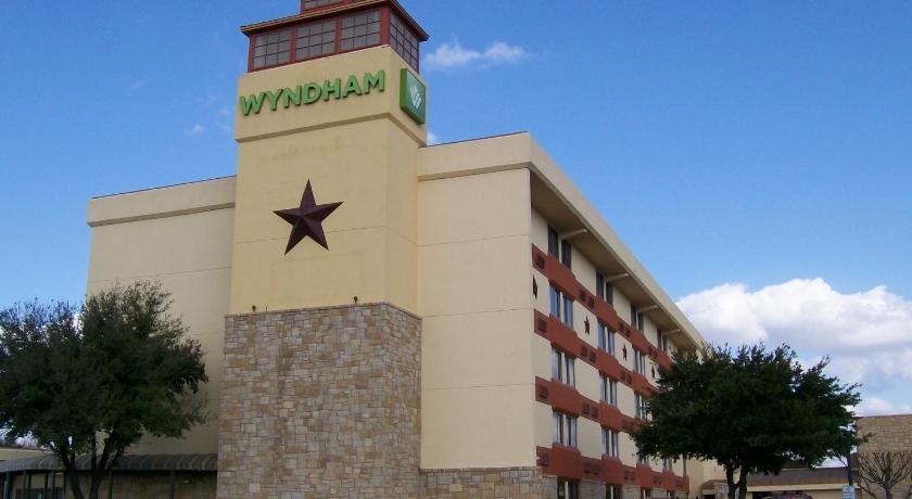 Wyndham Garden Austin Tx