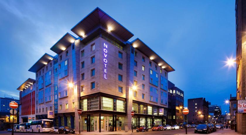 Novotel Glasgow Centre (Glasgow)