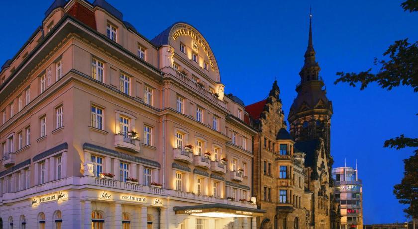 Hotel f rstenhof leipzig leipzig deutschland for Hotelzimmer teilen