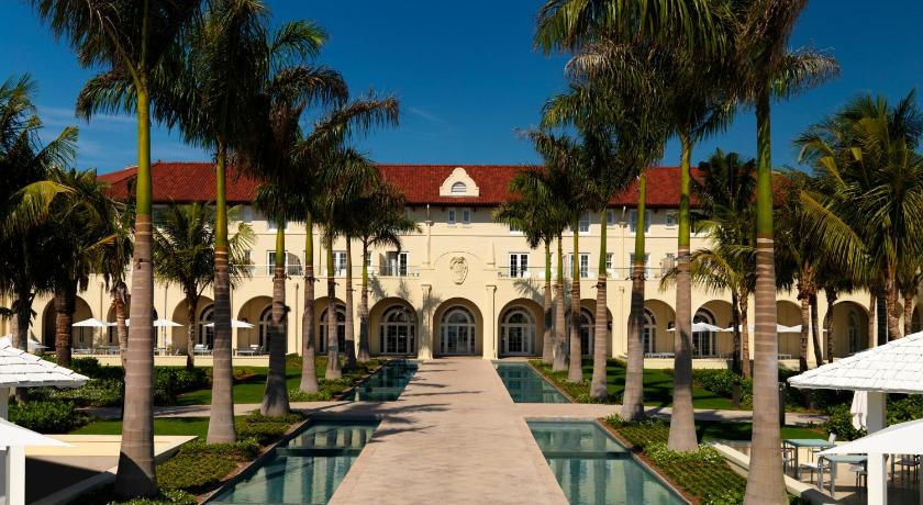 アメリカ,キーウェスト,カーサ マリーナ ビーチ & リゾート クラブ ウォルドルフ アストリア(Casa Marina Beach & Resort Club Waldorf Astoria)