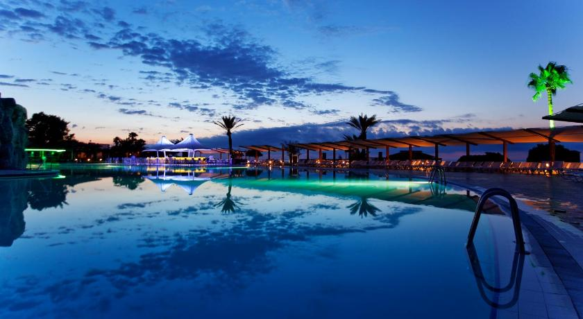 отель Club Marco Polo