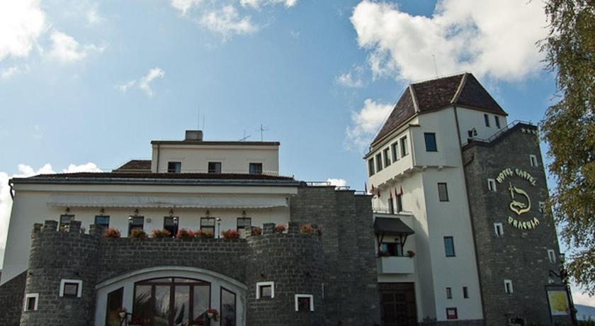 Dracula Castle Hotel Hotel Castel Dracula Piatra