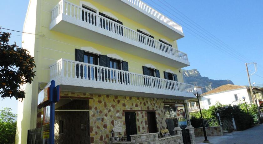 Suites Diakopto, Hotel, Diakopto, 25003, Greece