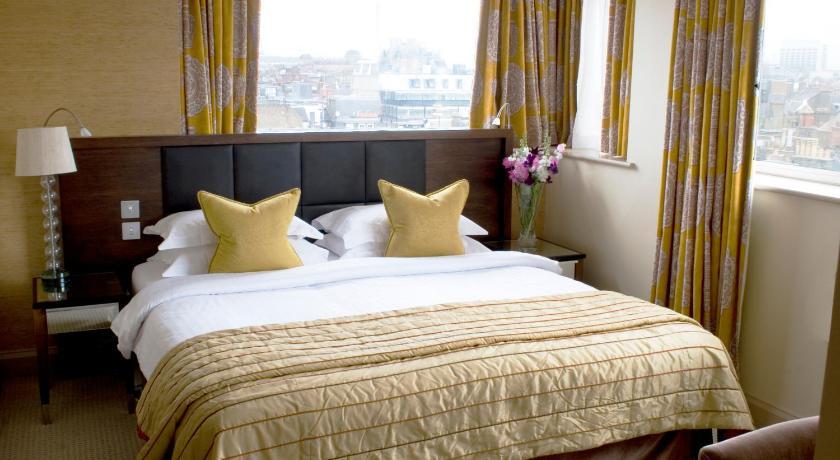 イギリス,ロンドン,ザ マンデヴィル ホテル(The Mandeville Hotel)