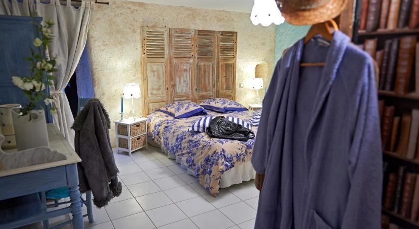 B&B Aux Greniers à Rêves Côtes-d'Armor