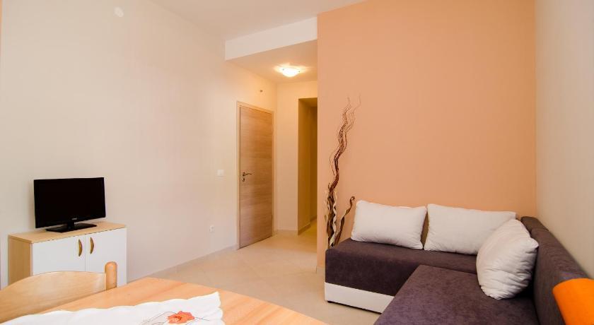 Top Location Apartment (Split)
