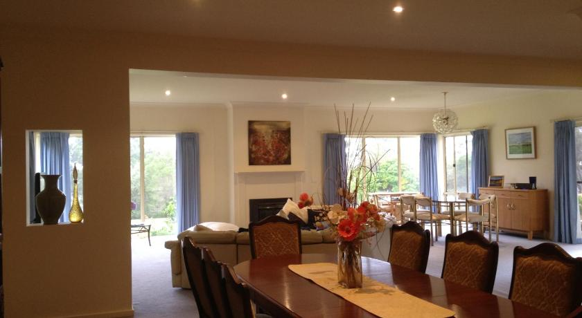 Vacation Home Broadwater Dream