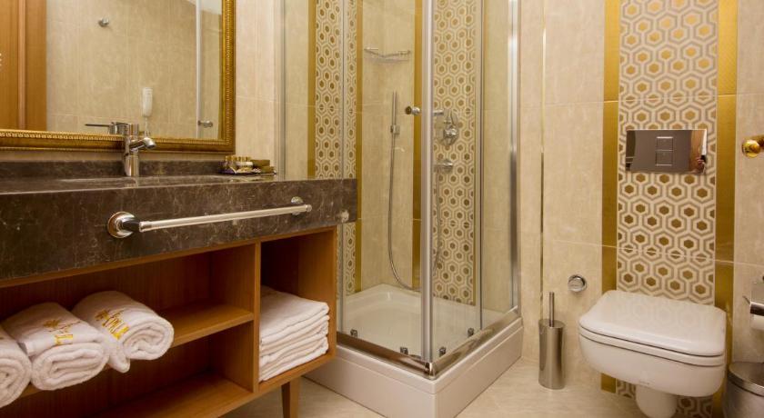 Hotels Pour Une Escapade A Istanbul : Booking aprilis hotel istanbul turquie