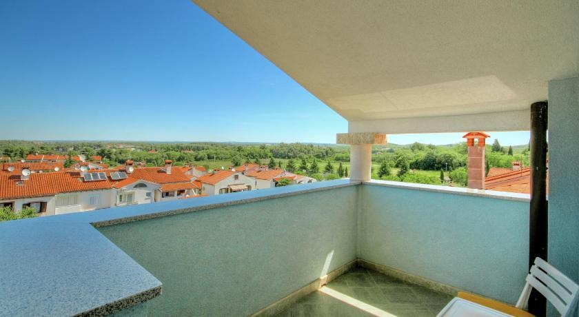 Apartments Rossana (Porec)