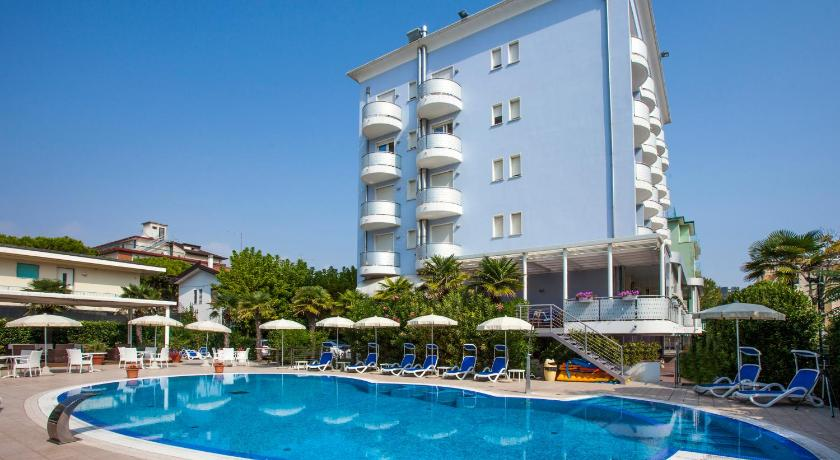 Hotel Helios (Jesolo)