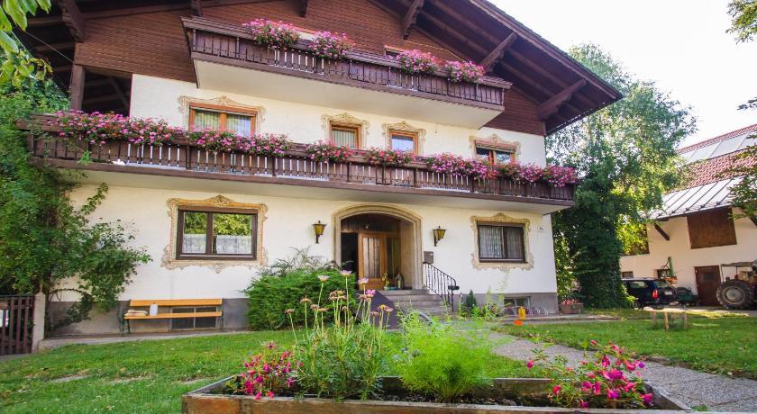 Frühstückspension Helmhof (Salzburg)