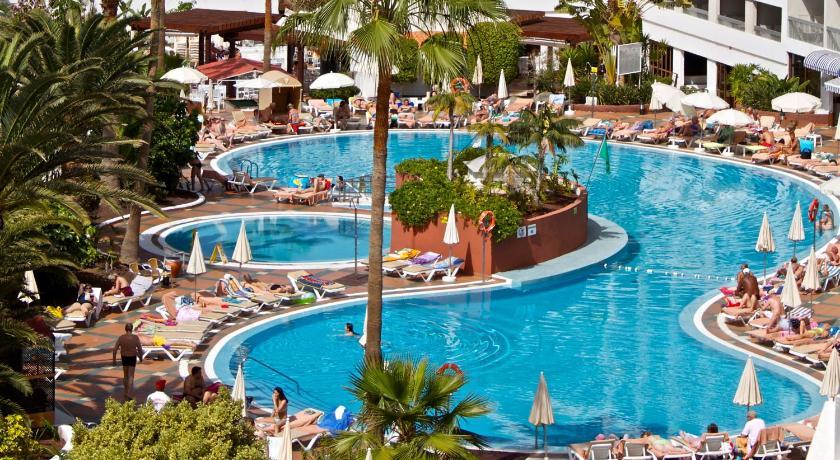 Book Palm Beach Club Tenerife Apartment Palm Beach Club