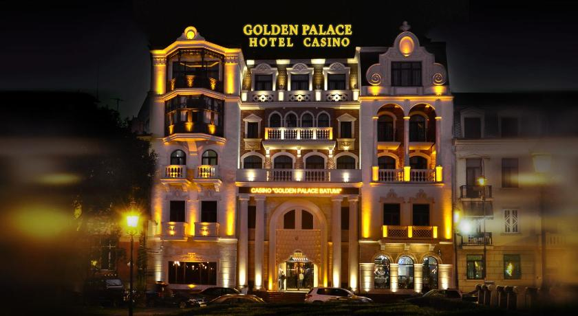 golden palace batumi hotel and casino