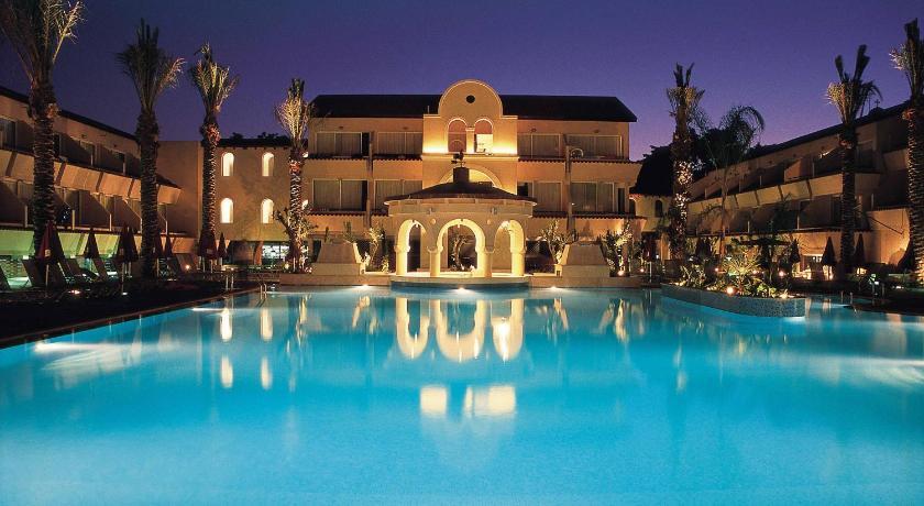 Napa Plaza Hotel Ayia Napa Cyprus Booking Com
