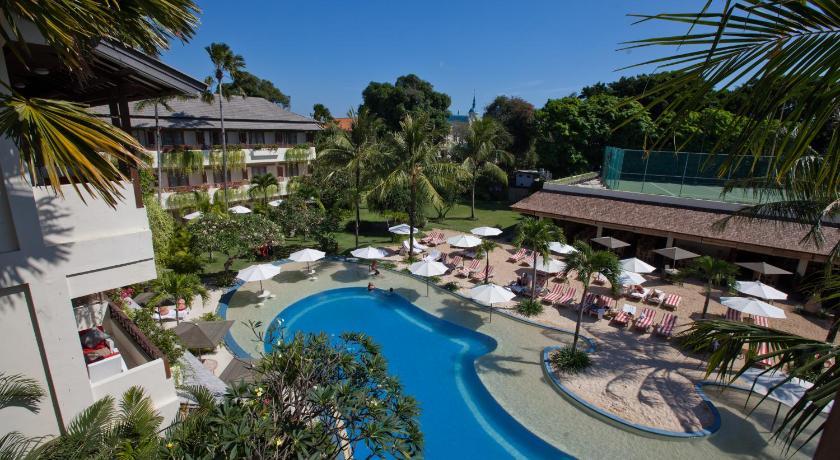 The Breezes Bali Resort Seminyak Indonesia Booking Com
