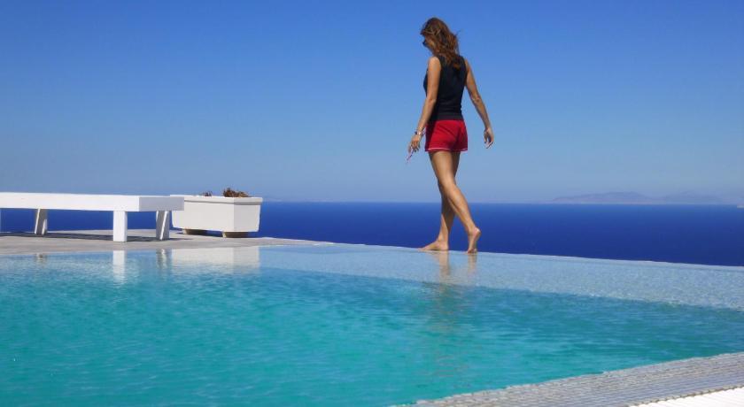 Eos Villa, Villa, Imerovigli, Santorini, 84700, Greece