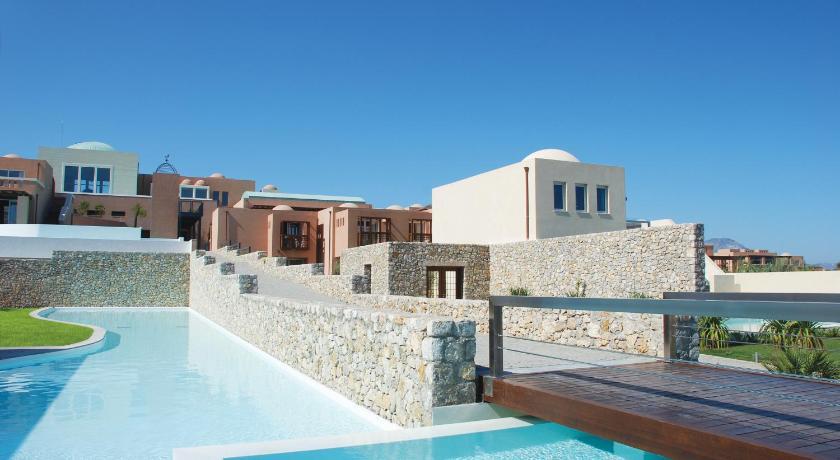 Helona resort villa