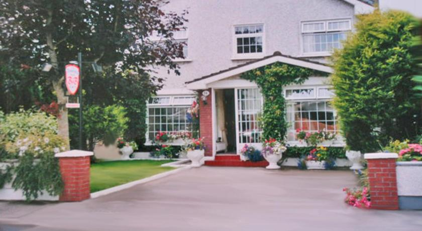 Periwinkle Bed & Breakfast (Galway)