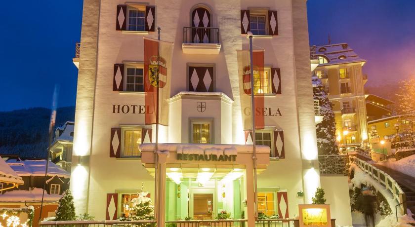 Hotel Gisela (Bad Gastein)