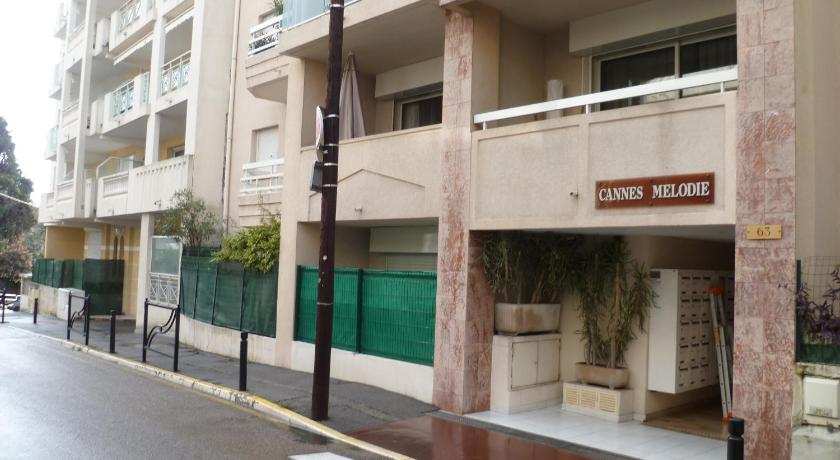 Karolina Properties - Appartement Melodie (Cannes)